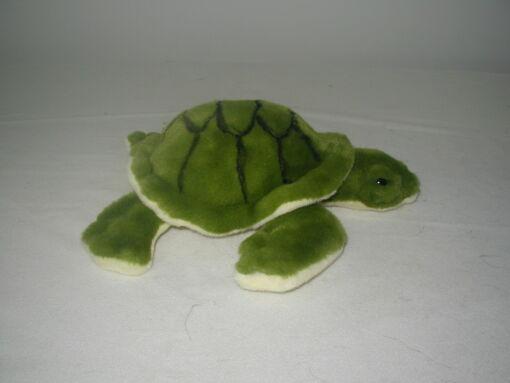 Mooie Groene schildpad 3917 lxbxh 32x20x12cm kopen