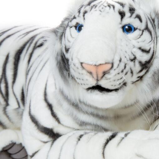 Mooie XL  Bengaalse tijger decoratie  100 cm kopen