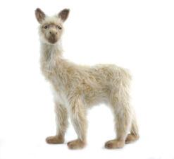 Mooie Witte Lama knuffel  43 cm kopen