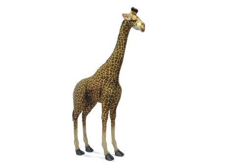 Mooie XL  Giraffe  decoratie  165 cm kopen