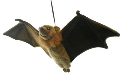 Mooie Licht bruine Vliegende vos  knuffel  67 cm kopen