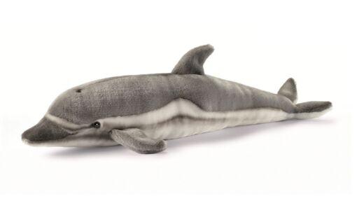 Mooie Witte Dolfijn knuffel  56 cm kopen