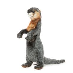Mooie Bruine Otter knuffel  27 cm kopen