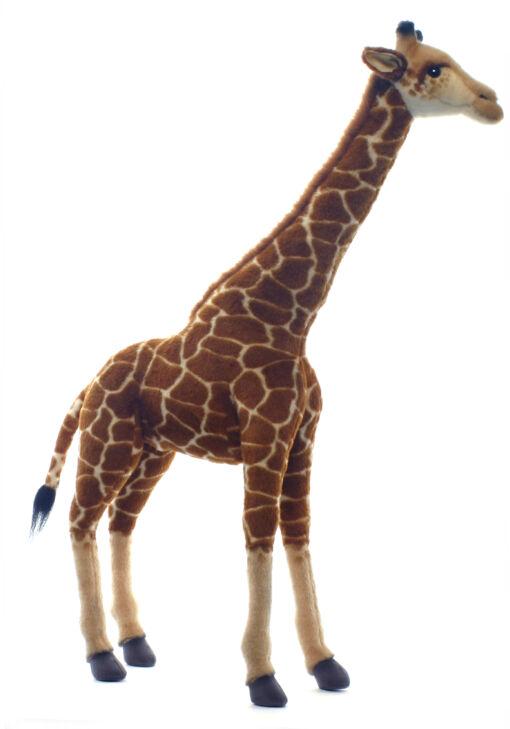 Mooie Licht bruine Giraffe knuffel  70 cm kopen