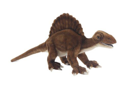 Mooie Bruine Spinosaurus knuffel  57 cm kopen