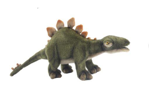 Mooie Groene Stegosaurus knuffel  52 cm kopen