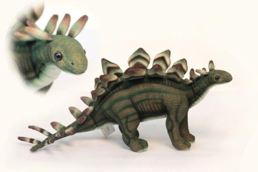 Mooie Beige Stegosaurus knuffel  42 cm kopen