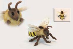 Mooie Gele Honingbij knuffel  22 cm kopen