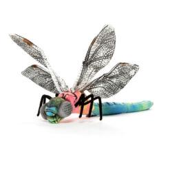 Mooie Roze Libelle .W knuffel  34 cm kopen