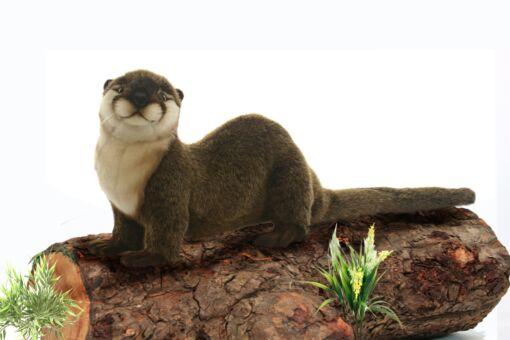 Mooie Bruine Otter knuffel  62 cm kopen