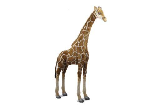 Mooie XL  Giraffe . h = 1,30 mtr decoratie  130 cm kopen