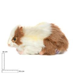 Mooie Bruine Cavia knuffel  15 cm kopen