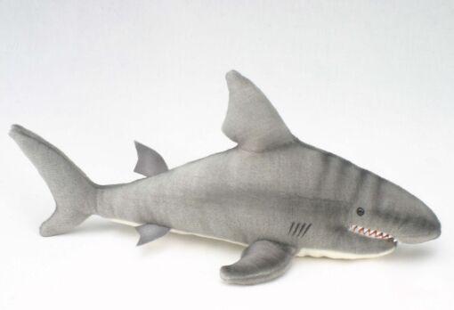 Mooie Grijze Haai  59 cm kopen