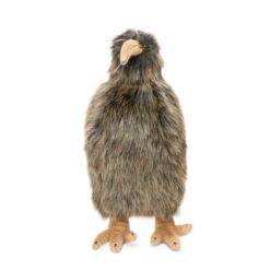 Mooie Bruine Kiwi knuffel  28 cm kopen