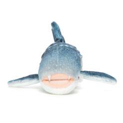 Mooie Witte Walvishaai knuffel  32 cm kopen