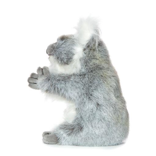 Mooie Witte Koala handpop knuffel  23 cm kopen