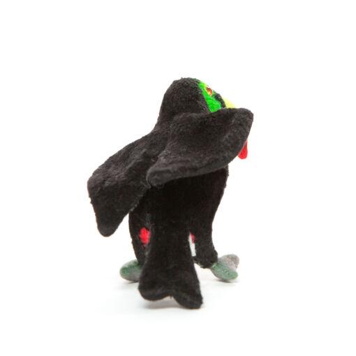Mooie Groene Toekan knuffel  21 cm kopen