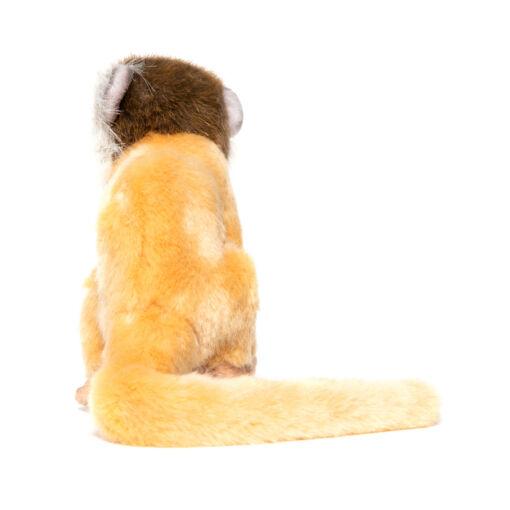Mooie Beige Brillangoer beige knuffel  18 cm kopen