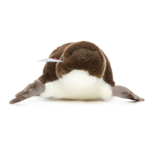 Mooie Grijze Vogelbekdier knuffel  43 cm kopen