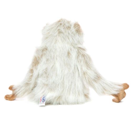 Mooie Licht bruine Salem aap knuffel  24 cm kopen