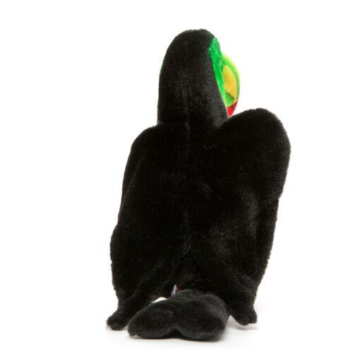 Mooie Groene Toekan knuffel  33 cm kopen