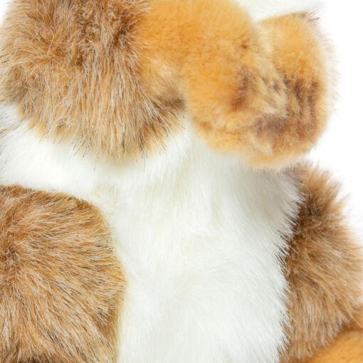 Mooie Witte Konijntje knuffel  30 cm kopen