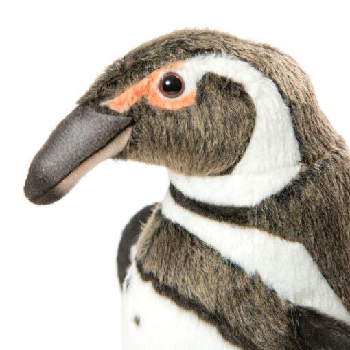 Mooie Witte Galapagospinguïn . H knuffel  22 cm kopen