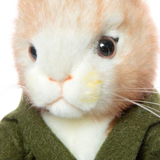 Mooie Witte Konijntje jongen knuffel  28 cm kopen