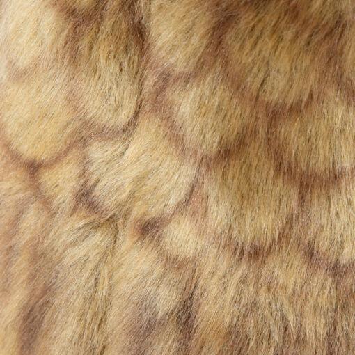Mooie Bruine Bosuil knuffel  24 cm kopen