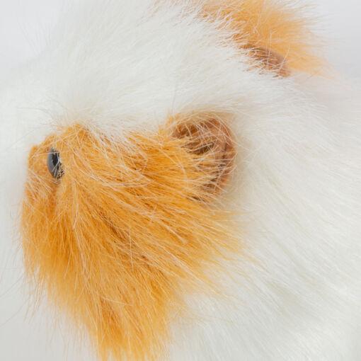 Mooie Roodbruine Cavia knuffel  20 cm kopen