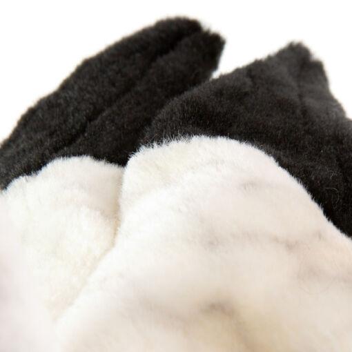 Mooie Witte Ooievaar H knuffel  26 cm kopen